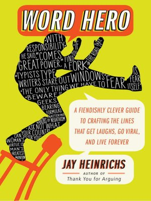 cover image of Word Hero