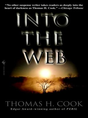 cover image of Into the Web