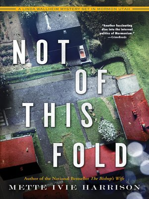 cover image of Not of This Fold