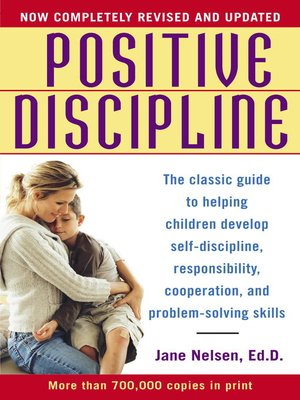 cover image of Positive Discipline