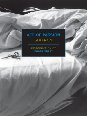 cover image of Act of Passion