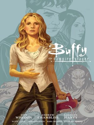 cover image of Buffy the Vampire Slayer Season 9 Library Edition, Volume 1