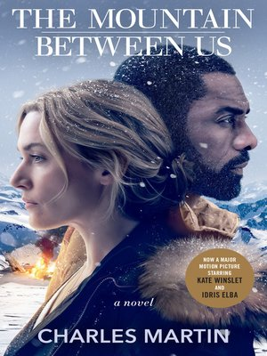 cover image of The Mountain Between Us
