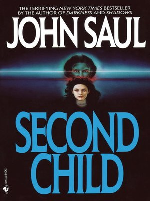cover image of Second Child