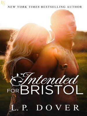 cover image of Intended for Bristol