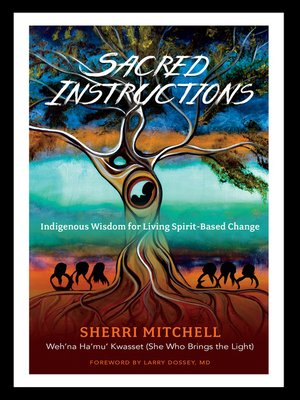 cover image of Sacred Instructions