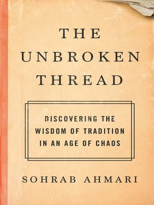 cover image of The Unbroken Thread