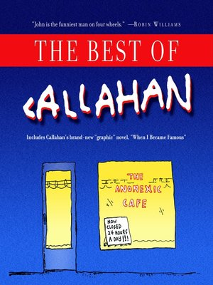 cover image of The Best of Callahan