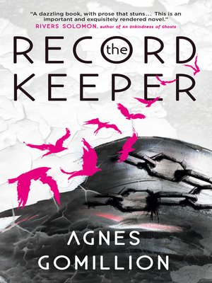 cover image of The Record Keeper