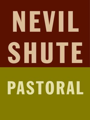 cover image of Pastoral