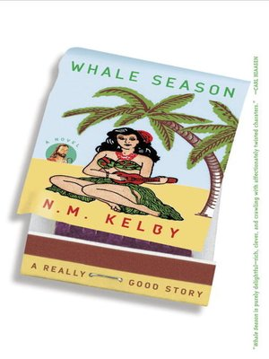 cover image of Whale Season