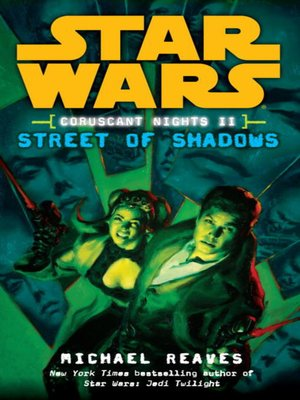 cover image of Street of Shadows