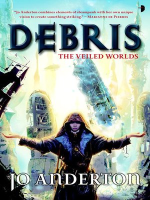 cover image of Debris
