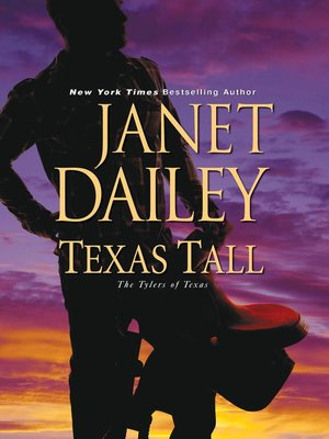 cover image of Texas Tall