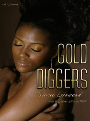 cover image of Gold Diggers
