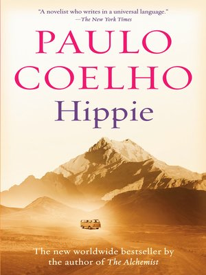 cover image of Hippie