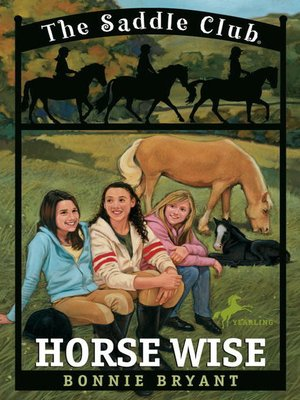 cover image of Horse Wise