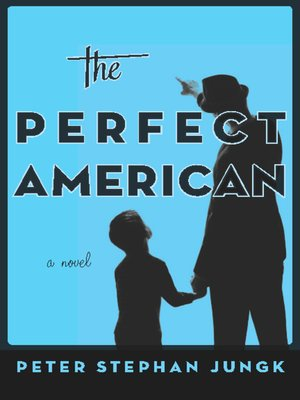 cover image of The Perfect American