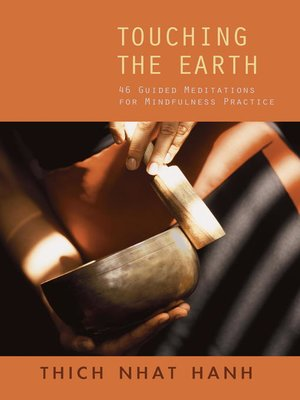 cover image of Touching the Earth