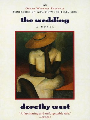cover image of The Wedding