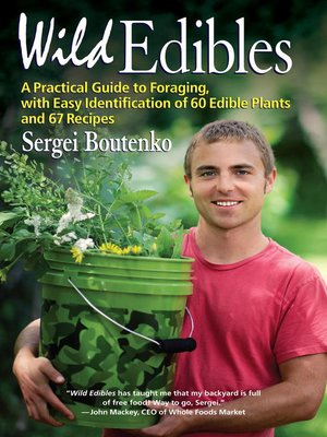 cover image of Wild Edibles