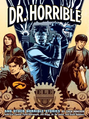 cover image of Dr. Horrible