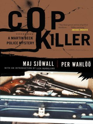 cover image of Cop Killer