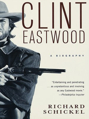 cover image of Clint Eastwood