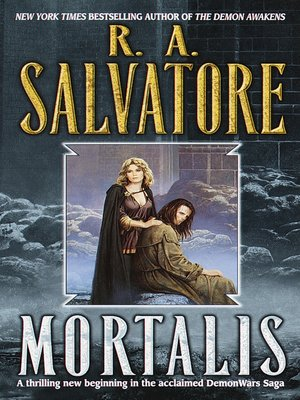 cover image of Mortalis