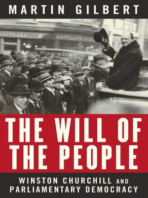 cover image of The Will of the People