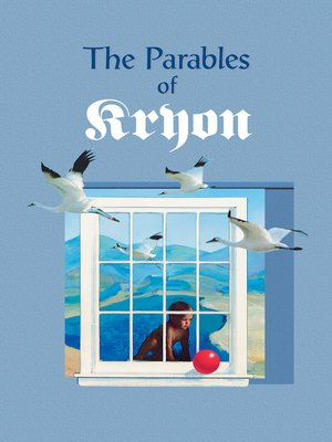 cover image of The Parables of Kryon
