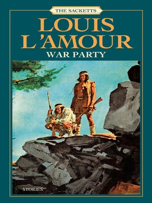 cover image of War Party