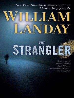 cover image of The Strangler