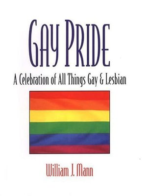 cover image of Gay Pride