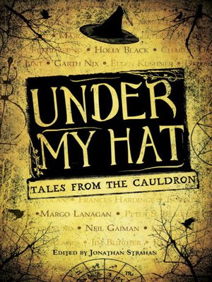 cover image of Under My Hat