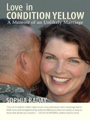 cover image of Love in Condition Yellow