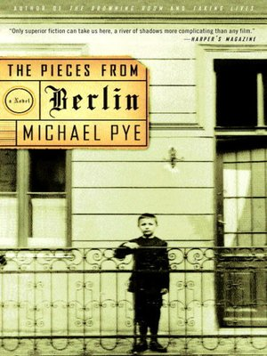 cover image of The Pieces from Berlin