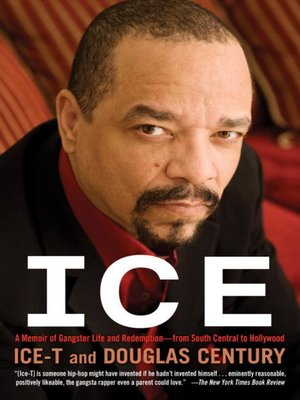 cover image of Ice