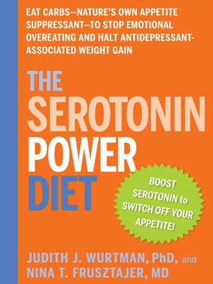 The Serotonin Power Diet Ebook