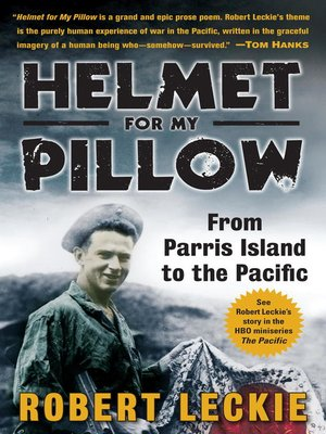 cover image of Helmet for My Pillow