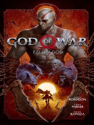 cover image of God of War Volume 2