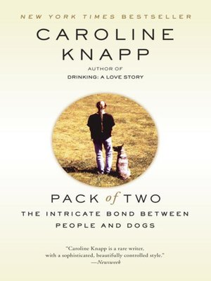 cover image of Pack of Two