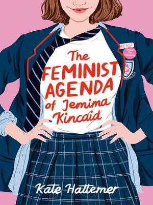 cover image of The Feminist Agenda of Jemima Kincaid