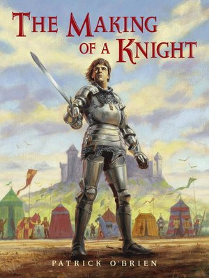 cover image of Making of a Knight