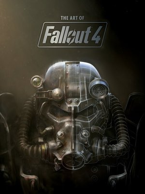 cover image of The Art of Fallout 4