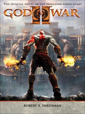 Image result for god of war 2 cover