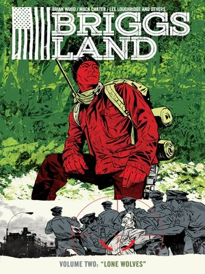 cover image of Briggs Land (2016), Volume 2
