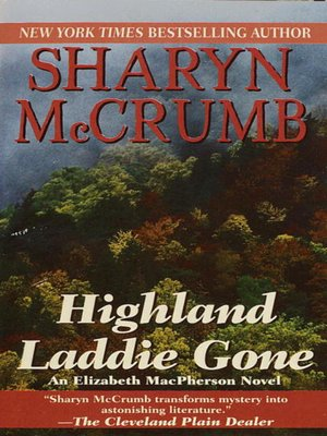 cover image of Highland Laddie Gone