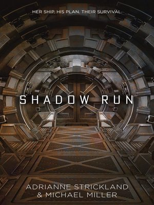 cover image of Shadow Run