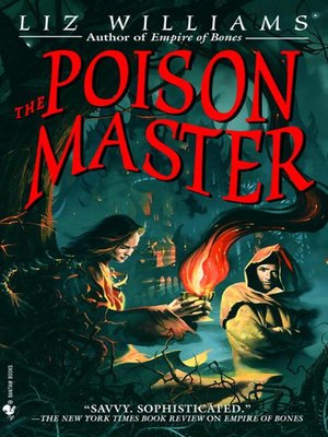 cover image of The Poison Master